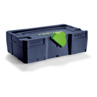 MICRO-SYSTAINER Festool T-LOC SYS-MICRO BLUE