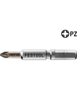 Бит Festool Pozidriv PZ 1-50 CENTRO/2