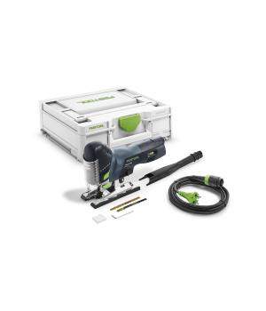 Маятниковый лобзик Festool CARVEX PS 420 EBQ-Plus