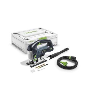Маятниковый лобзик Festool CARVEX PSB 420 EBQ-Plus
