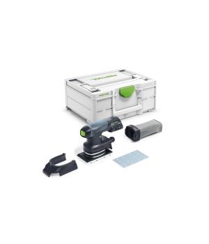 Аккумуляторная шлифовальная машинка Rutscher Festool RTSC 400 Li-Basic