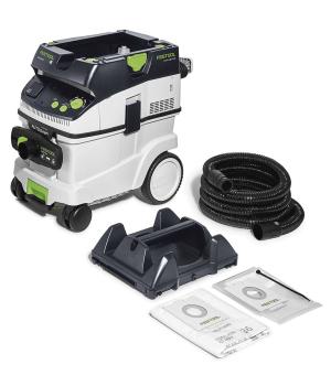 Пылеудаляющий аппарат Festool CLEANTEC CTL 36 E AC-PLANEX