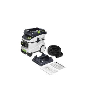 Пылеудаляющий аппарат Festool CLEANTEC CTM 36 E AC-PLANEX
