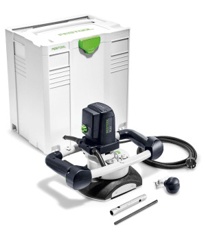 Зачистной фрезер Festool RENOFIX RG 150 E-Plus