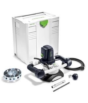 Зачистной фрезер Festool RENOFIX RG 150 E-Set SZ