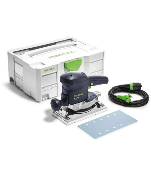 Шлифмашинка Festool Rutscher RS 100 CQ-Plus