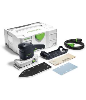 Шлифмашинка Festool Rutscher RS 300 EQ-Set