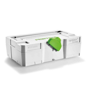 MICRO-SYSTAINER Festool T-LOC SYS-MICRO GREY