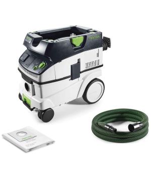 Пылеудаляющий аппарат Festool CLEANTEC CTL 26 E