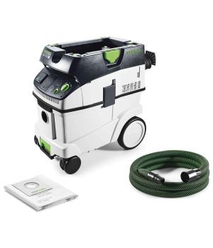 Пылеудаляющий аппарат Festool CLEANTEC CTL 36 E