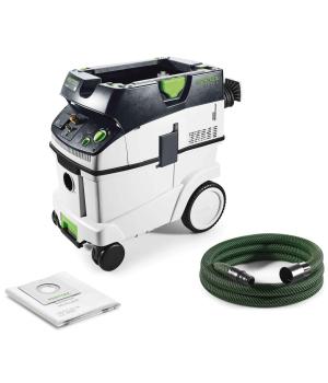 Пылеудаляющий аппарат Festool CLEANTEC CTL 36 LE