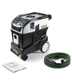 Пылеудаляющий аппарат Festool CLEANTEC CTL 48 E LE EC/B22 R1