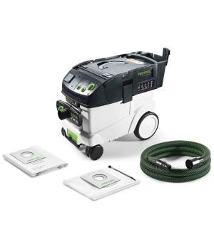 Пылеудаляющий аппарат Festool CLEANTEC CTL 36 E AC HD