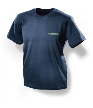 Мужская футболка Festool с круглым вырезом L