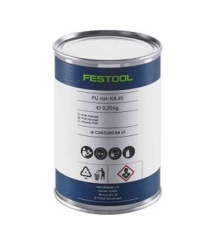 Клей полиуретановый Festool PU nat 4x-KA 65