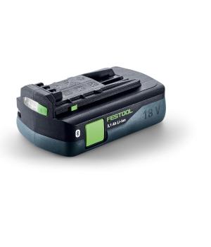 Аккумулятор Festool BP 18 Li 3,1 CI