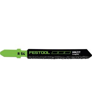 Пильное полотно Festool для лобзика R 54 G Riff