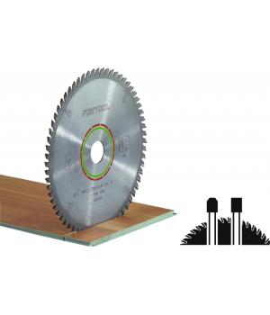 Пильный диск Festool HW 260x2,5x30 TF 64