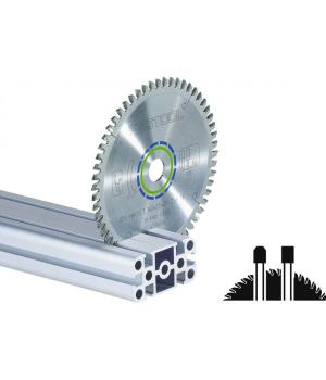 Пильный диск Festool HW 260x2,4x30 TF 68