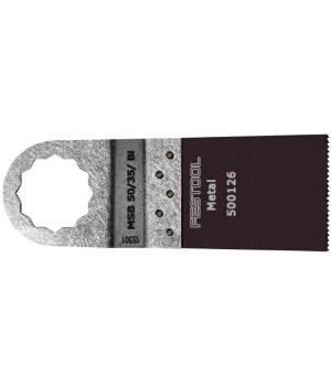 Пильное полотно для металла Festool MSB 50/35/Bi 5x