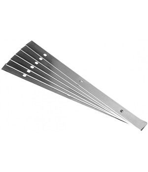 Ножи переставляемые Festool компл. из 6 шт. RN-PL 19x1x205 Tri. 6x